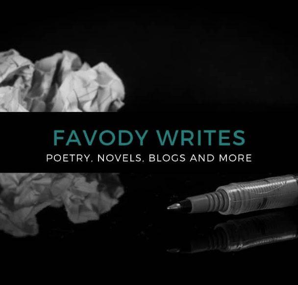 FAVODY WRITES